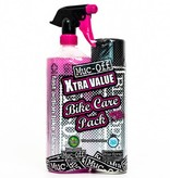Muc-Off Muc-Off X-tra Value Duo Pack