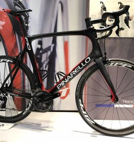 Pinarello Demo Pinarello Dogma F10 Str. 62, Dura Ace Di2, Fulcrum Racing Zero 5, Black Lava
