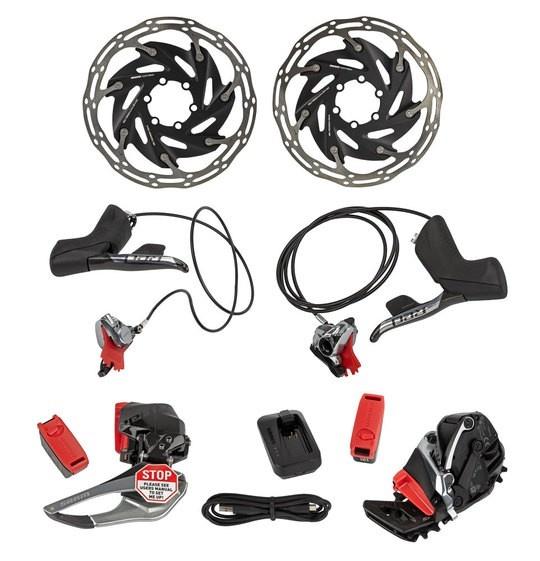 SRAM SRAM RED eTap AXS Upgrade Kit Road 12 SPEED