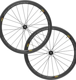 Mavic Mavic Ksyrium Pro SL Carbon Clincher Disc Racer Hjulsæt