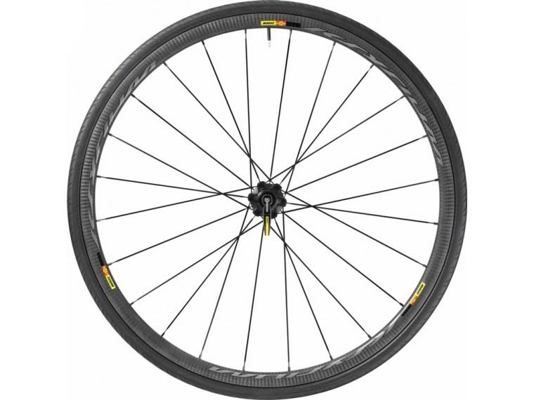 Mavic Mavic Ksyrium Pro SL Carbone Clincher Racer hjulsæt