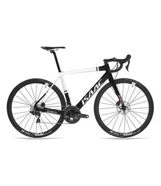 Isaac Isaac Boson Disc Ultegra Cykel Mat