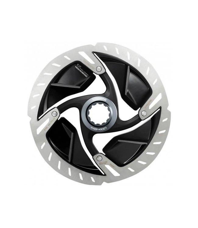Shimano Dura Ace  Rotor til skivebremser 160mm til center lock