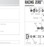 FULCRUM Fulcrum Racing Zero C17 Racer Hjulsæt