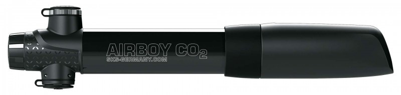 SKS SKS AIRBOY CO2 Pumpe