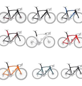 Pinarello Pinarello Dogma F12 Disc brake Frame Set