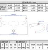 Pinarello Most Talon Ultra Styr 1K