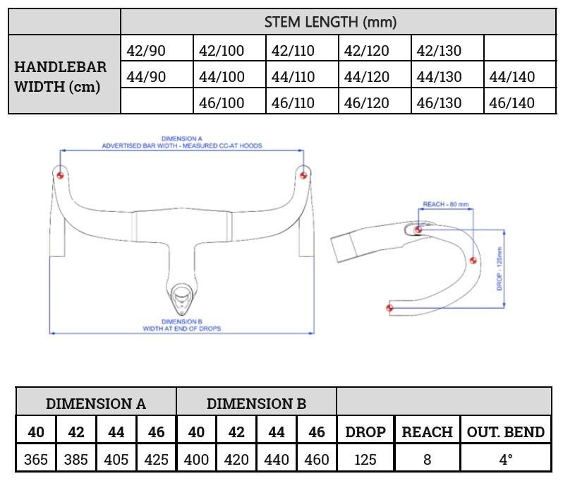 Pinarello Most Talon Ultra Styr 1K F12