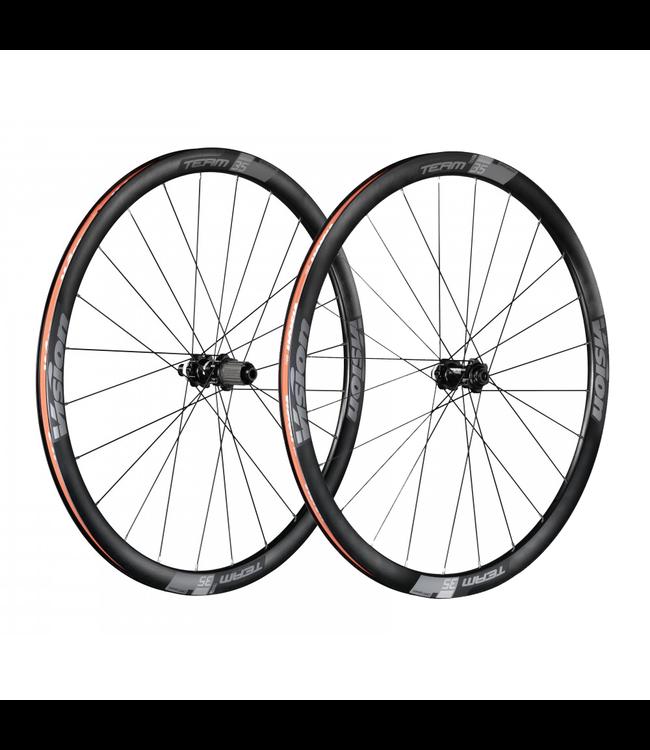 Vision Team 35 Comp TL Disc Hjulsæt