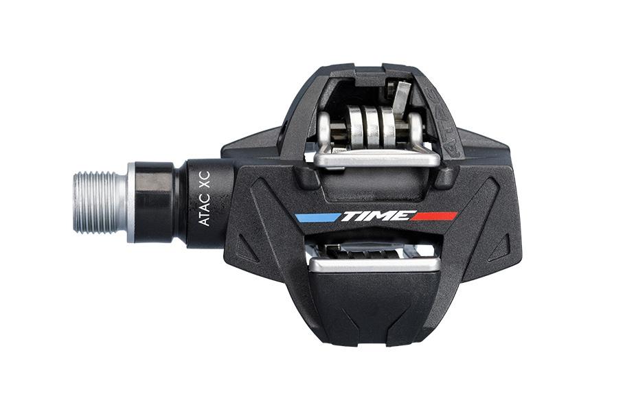 TIME TIME XC 6 ATAC MTB Pedaler Sort