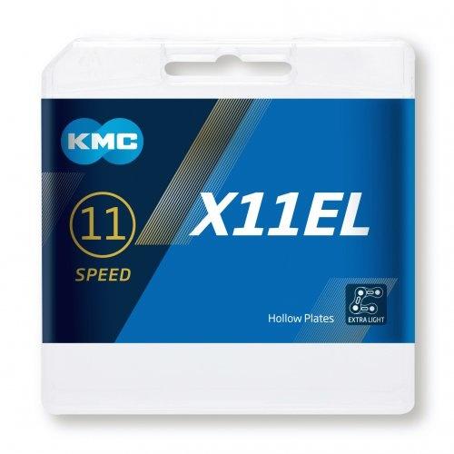 KMC KMC X11 EL kæde 11 speed