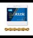 KMC KMC  X11SL Ti-N GOLD 118L Kæde