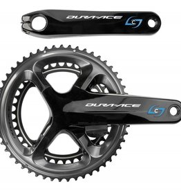 Stages Stages Dura Ace L/R 9100 Gen 3 Powermeter