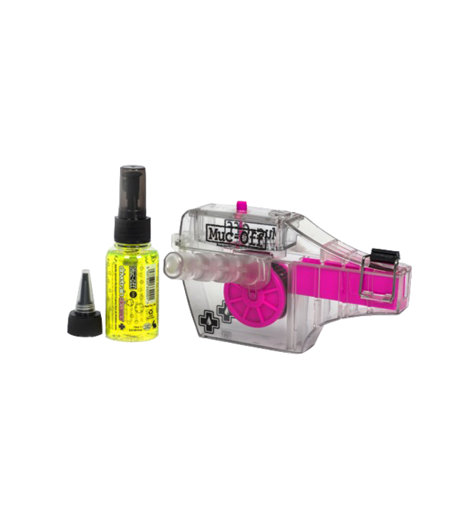Muc-Off Muc-Off X-3 Chain Cleaner