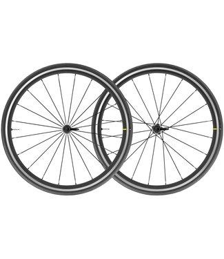 Mavic Mavic Cosmic Elite UST Fælgebremse 2021 Hjulsæt inkl. Dæk