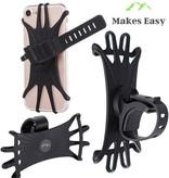 Makes Easy Makes Easy - Cykel Telefonholder