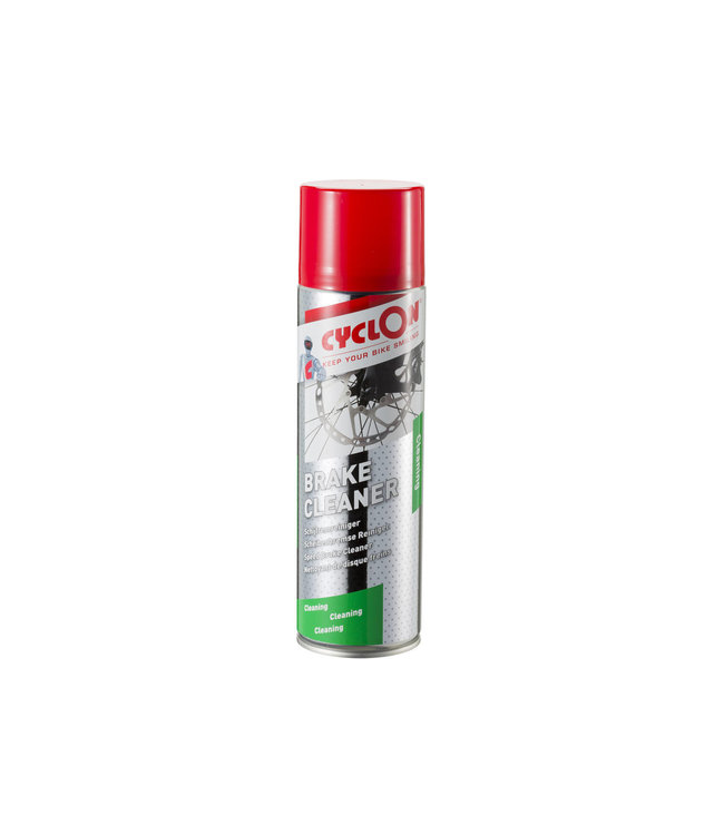 Cyclon Brake Disc Cleaner Spray 500ML