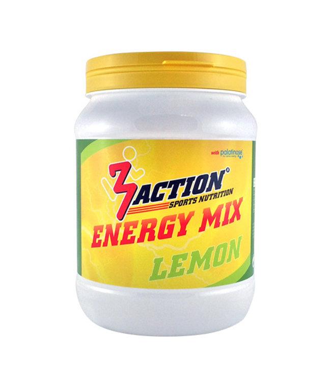 3Action Energy Mix Lemon 500g / 1kg