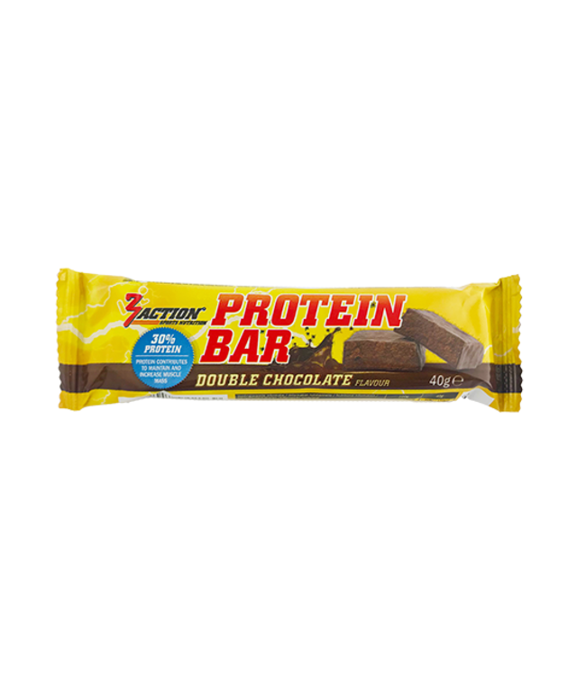 3Action Protein Bar