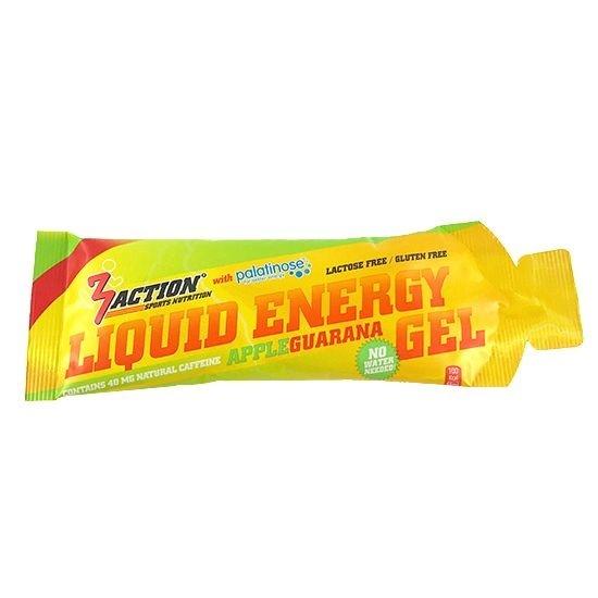 3Action 3Action Liquid Energy Gel