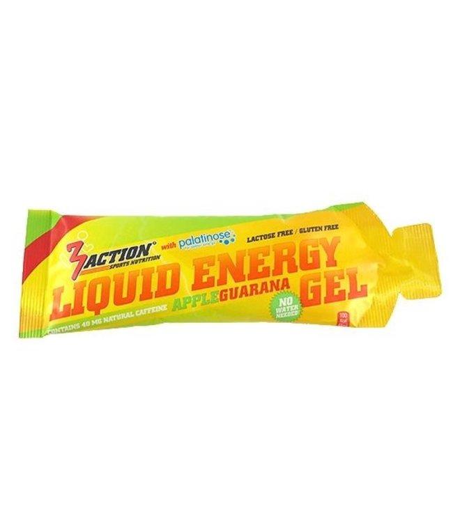 3Action Liquid Energy Gel