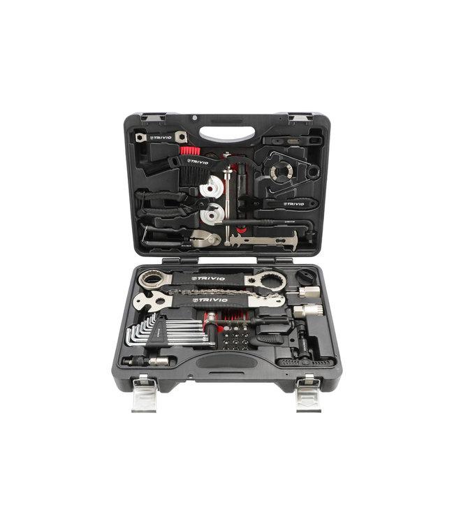 Trivio værktøjskuffert Expert