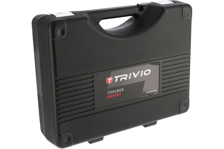 Trivio Trivio værktøjskuffert Expert