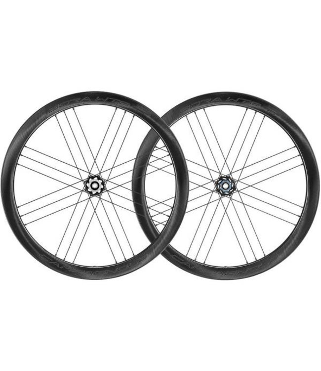 Campagnolo Campagnolo Bora WTO 45 Disc Carbon Hjulsæt