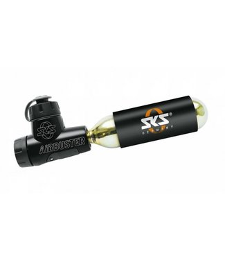 SKS SKS Airbuster Co2 Pumpe