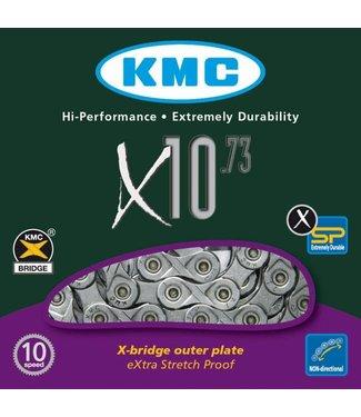 KMC KMC X10-73 Silver Kæde