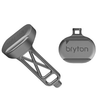 Bryton Bryton Smart Speed / Hastigheds​​sensor