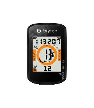 Bryton Bryton Rider 15 E GPS cykelcomputer