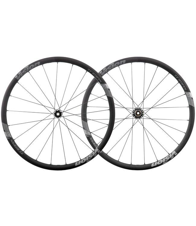 Vision Trimax 30 Disc TL Hjulsæt