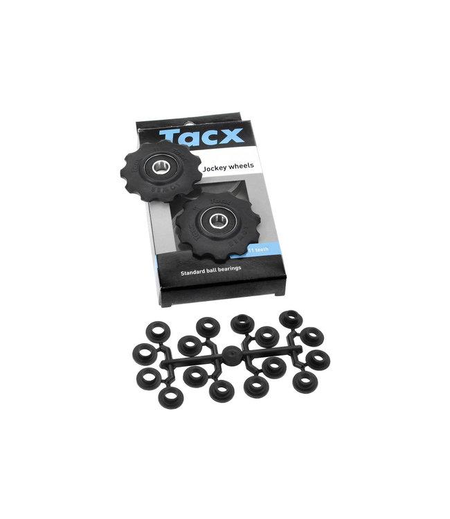 Tacx T4050 Pulleyhjul Shimano / Sram / Campa