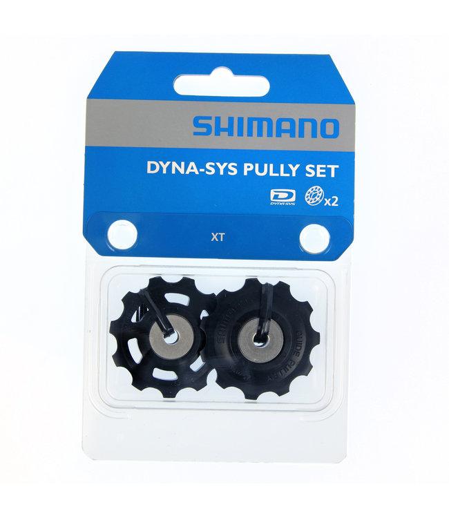 Shimano XT 10-speed Pulleyhjul