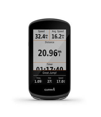 Garmin Garmin Edge 1030 Plus GPS Cykelcomputer