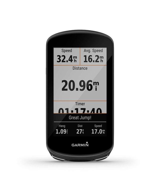 Garmin Edge 1030 Plus GPS Cykelcomputer