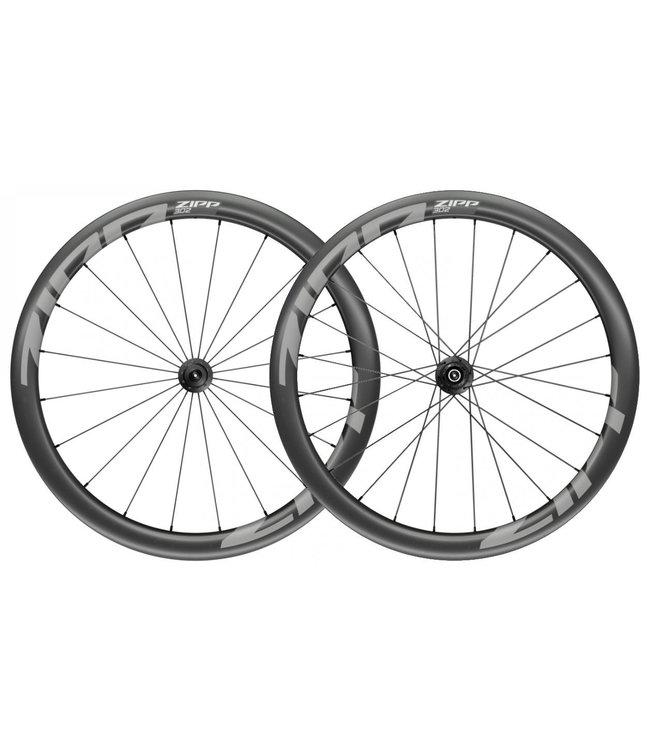 Zipp 302 Tubeless Bremsefælge Carbon Clincher Hjulsæt 2021 model
