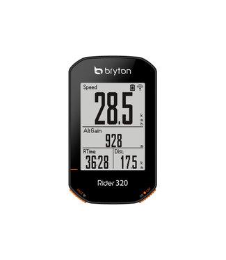 Bryton Bryton Rider 320 E Basis Cykelcomputer