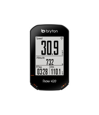 Bryton Bryton Rider 420 E Basis Cykelcomputer