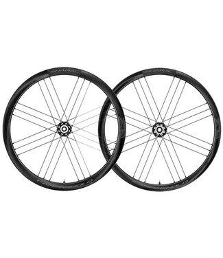 Campagnolo Campagnolo Shamal Carbon C21 Disc Hjulsæt