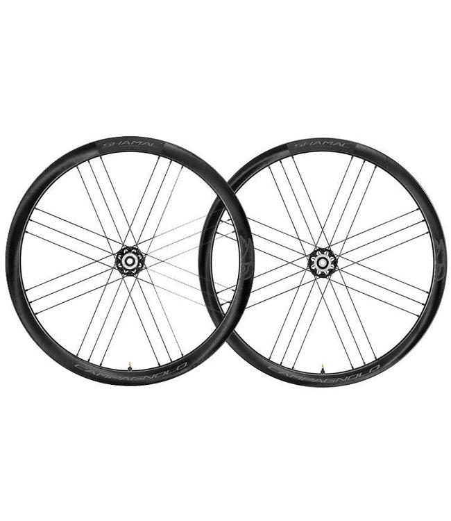 Campagnolo Shamal Carbon C21 Disc Hjulsæt