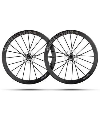 Lightweight Lightweight Meilenstein Evo Disc hjulsæt