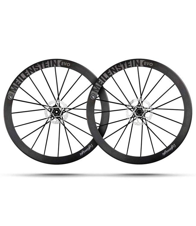 Lightweight Meilenstein Evo Disc hjulsæt