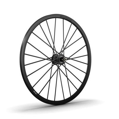 Lightweight Lightweight Gipfelsturm hjulsæt