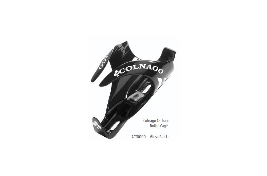 Colnago Colnago Carbon flaskeholder
