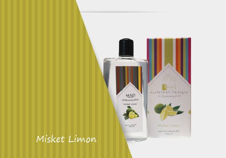 Limoen-Citroen
