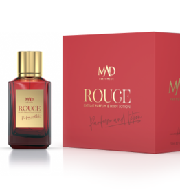 MAD ROUGE+BODY LOTION 100 ML