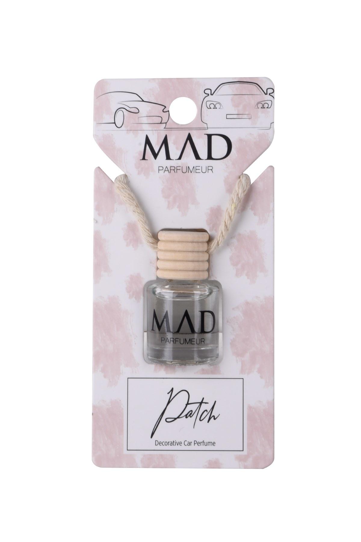 Patch  auto parfum 8ml