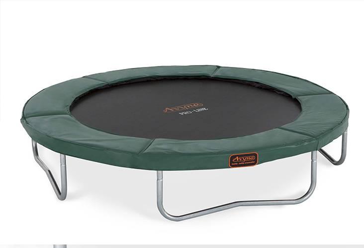 Avyna Avyna Pro-Line trampoline 200cm Groen